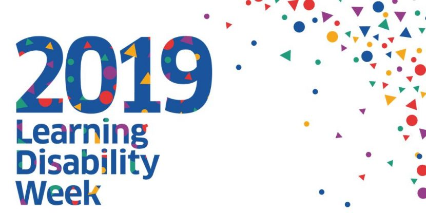 Learning Disability Week 2019 – National Parent Forum of Scotland